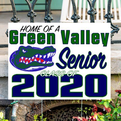 Green Valley High School